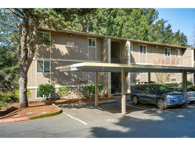 2680 SW 87TH Ave #15, Portland, OR 97225 (MLS #21048460) :: TK Real Estate Group