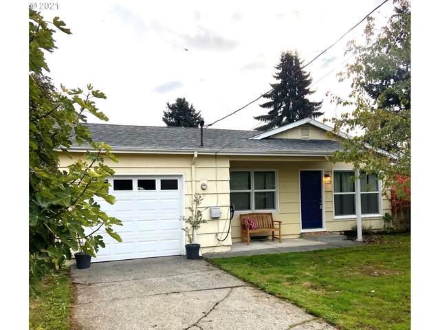 1518 SE 88TH Ave, Portland, OR 97216 (MLS #21048507) :: Holdhusen Real Estate Group