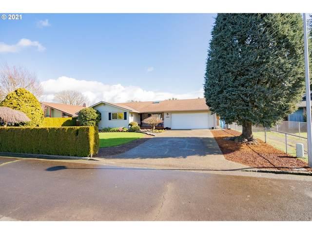 1203 NE 98TH Ave, Vancouver, WA 98664 (MLS #21048579) :: Premiere Property Group LLC
