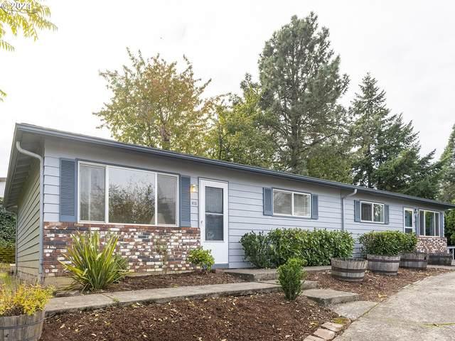 915 NW Wonderview Ct, Gresham, OR 97030 (MLS #21048613) :: Brantley Christianson Real Estate