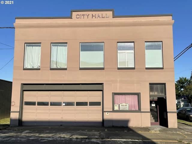 148 N Bridge St, Sheridan, OR 97378 (MLS #21048752) :: Brantley Christianson Real Estate