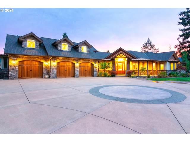 422 Jasmine Way, Roseburg, OR 97471 (MLS #21048919) :: Song Real Estate