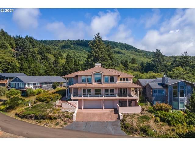 1575 Oceanside Ln, Oceanside, OR 97134 (MLS #21048957) :: Premiere Property Group LLC