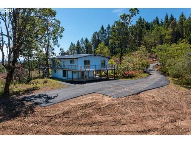 90203 Sheffler Rd, Elmira, OR 97437 (MLS #21049024) :: The Haas Real Estate Team
