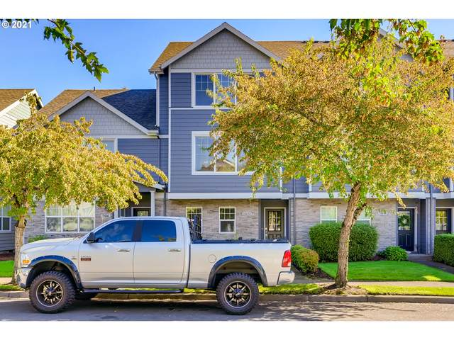 18674 SW 92ND Ter, Tualatin, OR 97062 (MLS #21049098) :: Fox Real Estate Group