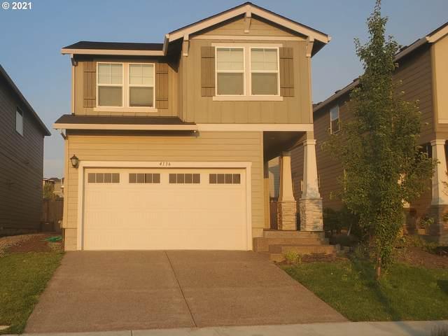 4136 SW Redfern Ave, Gresham, OR 97080 (MLS #21049126) :: Beach Loop Realty