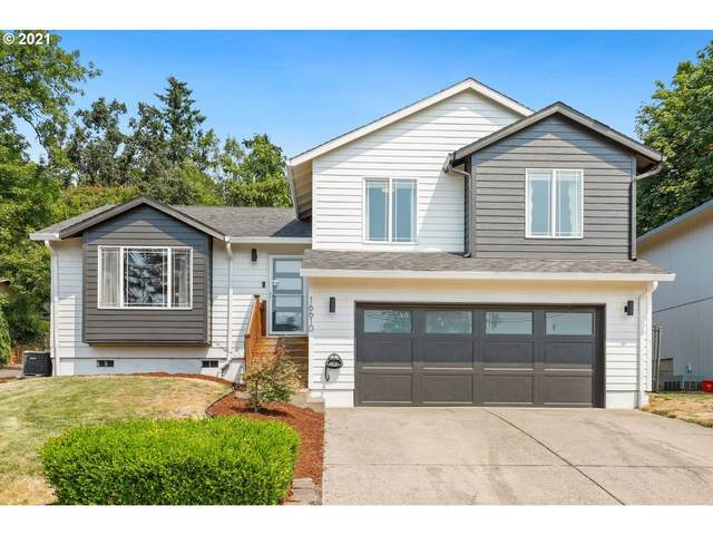 16610 SE Harold Ave, Milwaukie, OR 97267 (MLS #21049283) :: Tim Shannon Realty, Inc.