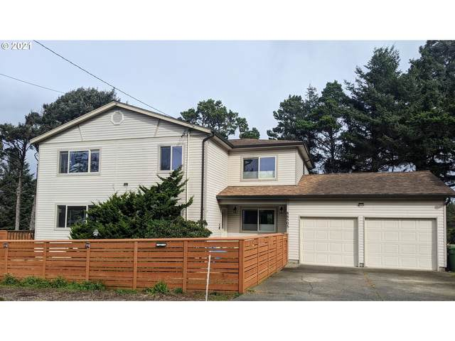 88505 3RD Ave, Florence, OR 97439 (MLS #21049463) :: Coho Realty