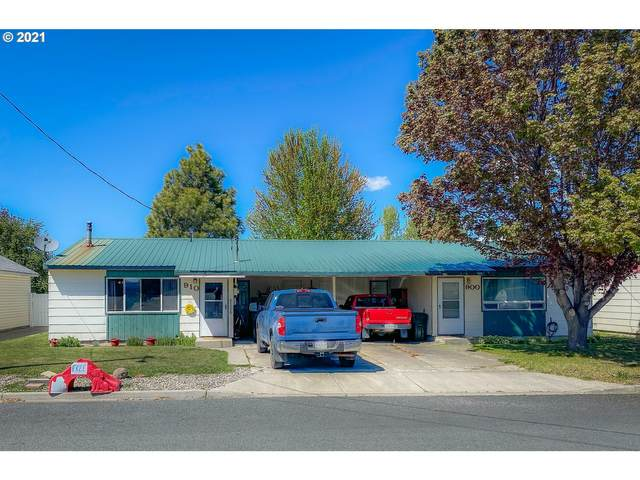900 D St, Baker City, OR 97814 (MLS #21049537) :: RE/MAX Integrity
