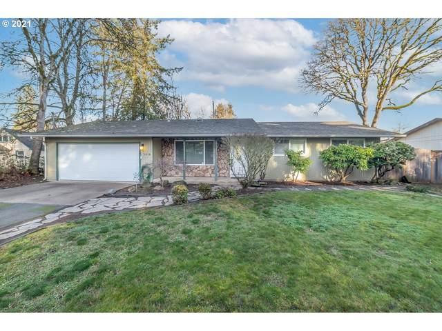 1515 Bond Ln, Eugene, OR 97401 (MLS #21049665) :: Brantley Christianson Real Estate