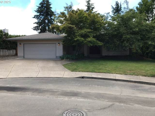 1253 NW Countryside Ct, Mcminnville, OR 97128 (MLS #21049803) :: Real Tour Property Group