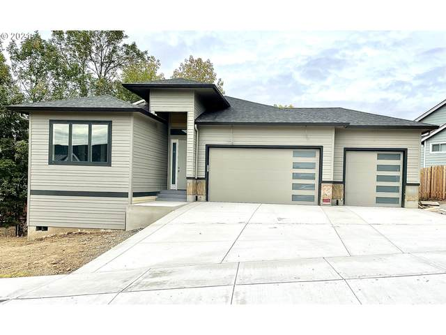123 NW Brookside, Mcminnville, OR 97128 (MLS #21049814) :: Tim Shannon Realty, Inc.