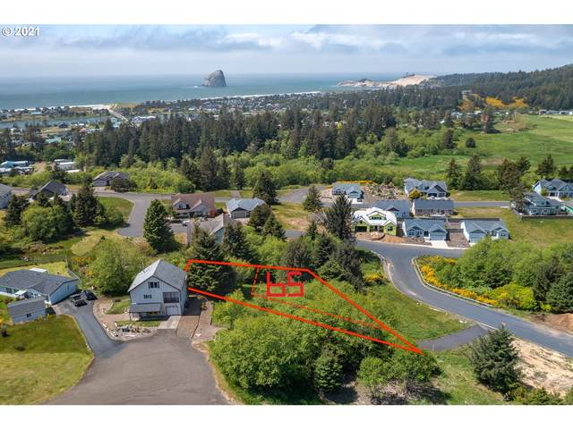 Pacific Sunset Lot65, Pacific City, OR 97135 (MLS #21049821) :: The Liu Group