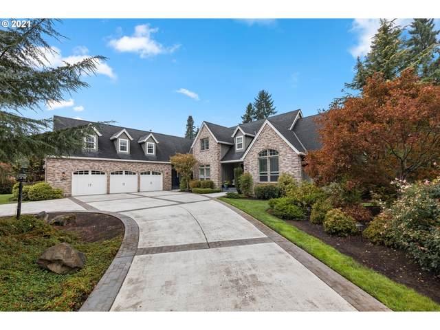1185 SE Brookwood Ave, Hillsboro, OR 97123 (MLS #21049912) :: Stellar Realty Northwest