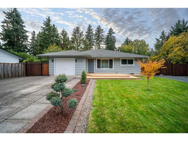 11107 SE 51ST Ave, Milwaukie, OR 97222 (MLS #21050017) :: Fox Real Estate Group