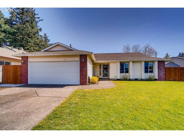 792 SW Hartley Ave, Gresham, OR 97030 (MLS #21050290) :: Fox Real Estate Group
