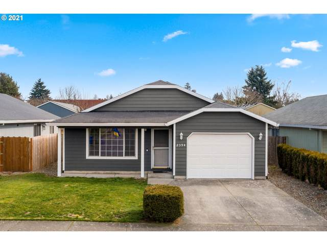 2394 NW Aubrey Ln, Gresham, OR 97030 (MLS #21050293) :: Stellar Realty Northwest