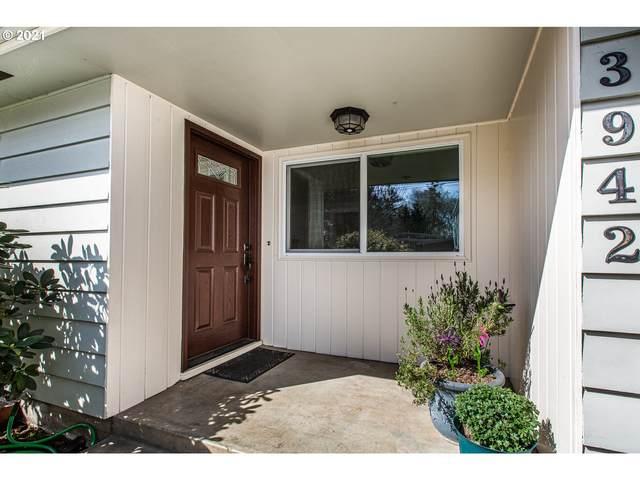 3942 Banner St, Eugene, OR 97404 (MLS #21050443) :: Duncan Real Estate Group
