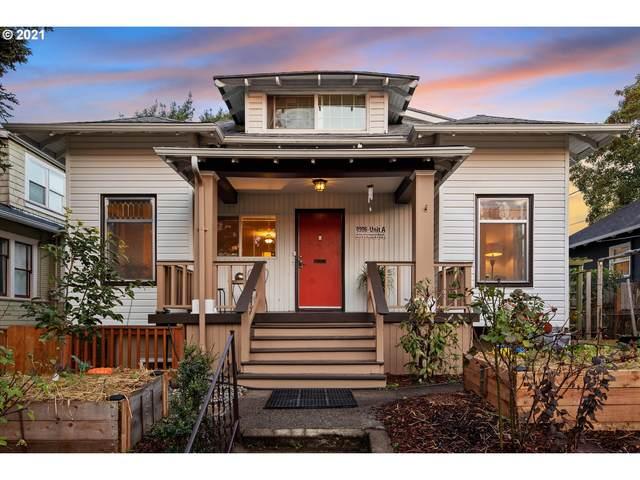 4906 NE 22nd Ave, Portland, OR 97211 (MLS #21050503) :: Oregon Farm & Home Brokers