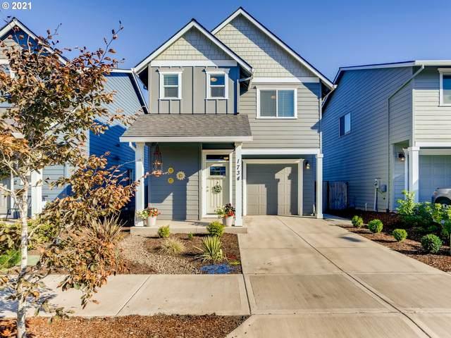 1734 E Darby Ct, Newberg, OR 97132 (MLS #21050556) :: McKillion Real Estate Group