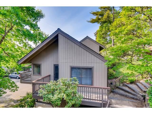 7710 SW Barnes Rd A, Portland, OR 97225 (MLS #21050928) :: Change Realty