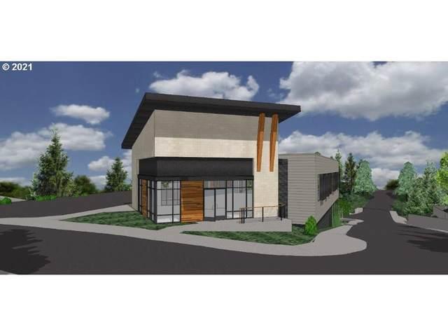 1575 Burns St, West Linn, OR 97068 (MLS #21050958) :: Fox Real Estate Group