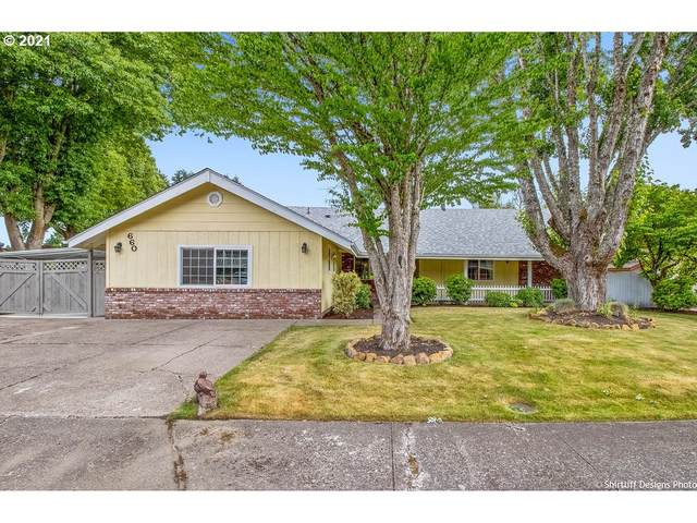 660 Audel Ave, Eugene, OR 97404 (MLS #21051149) :: Real Tour Property Group