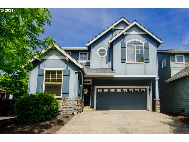 13397 SW Macbeth Dr, King City, OR 97224 (MLS #21051249) :: Next Home Realty Connection