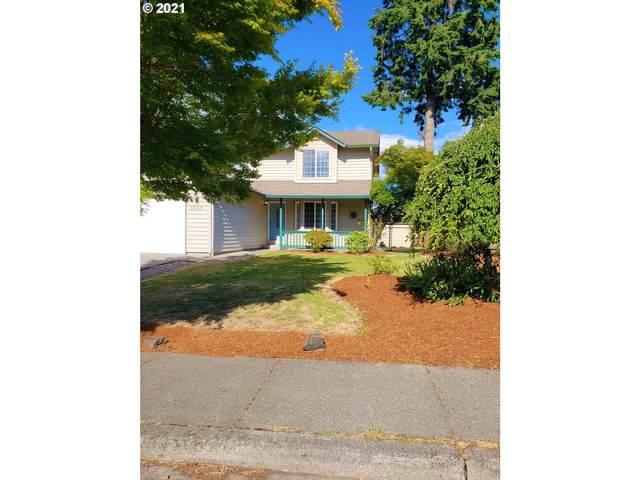 2260 Larch St, Woodland, WA 98674 (MLS #21051345) :: Fox Real Estate Group
