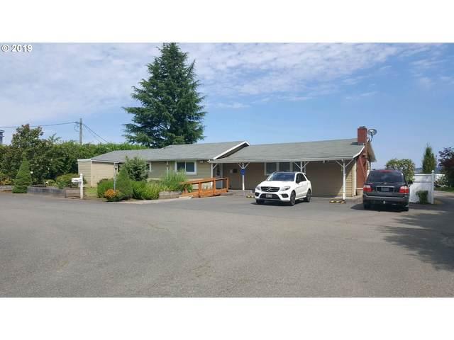 15025 SW Tualatin Sherwood Rd, Sherwood, OR 97140 (MLS #21051527) :: Fox Real Estate Group