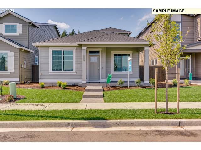 6386 SE Provence St, Hillsboro, OR 97123 (MLS #21051579) :: Premiere Property Group LLC