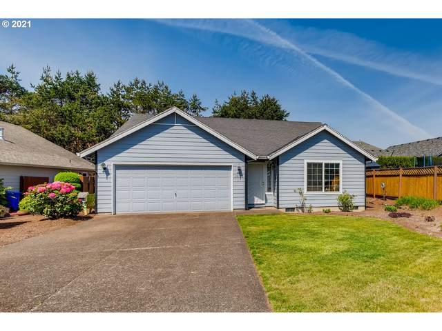 19123 Merchant Pl, Oregon City, OR 97045 (MLS #21051595) :: Fox Real Estate Group