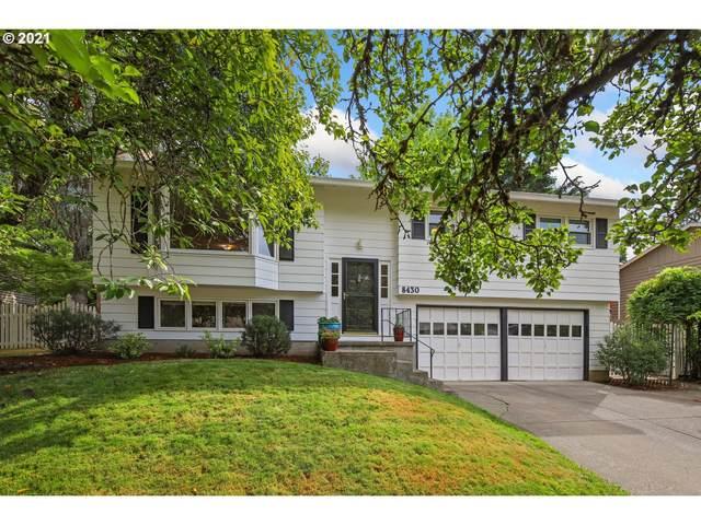 8430 SW Seminole Trl, Tualatin, OR 97062 (MLS #21051673) :: Fox Real Estate Group