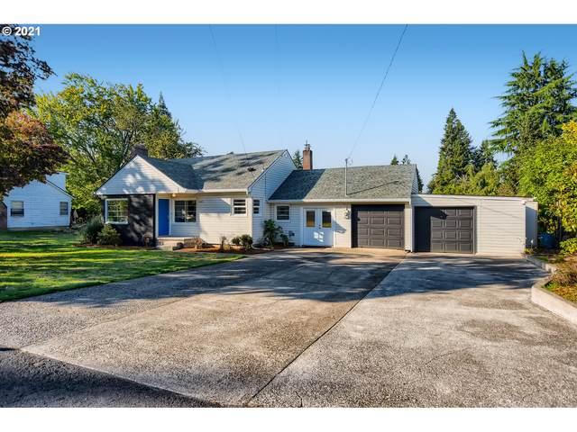 6407 SE Jack Rd, Milwaukie, OR 97222 (MLS #21051679) :: Townsend Jarvis Group Real Estate