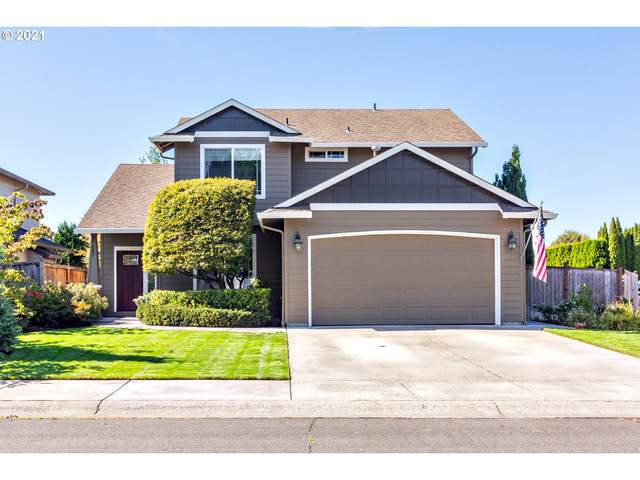 14708 NW 23RD Ave, Vancouver, WA 98685 (MLS #21051726) :: Cano Real Estate
