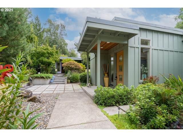 5500 SW Ames Way, Portland, OR 97225 (MLS #21051967) :: Fox Real Estate Group