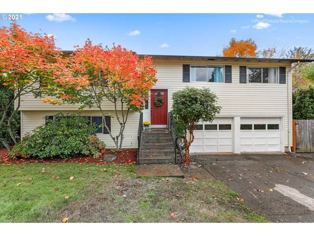 131 NE 14TH Ave, Canby, OR 97013 (MLS #21051994) :: Brantley Christianson Real Estate