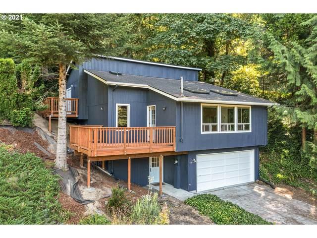 4454 Sunset Way, Longview, WA 98632 (MLS #21052174) :: Holdhusen Real Estate Group