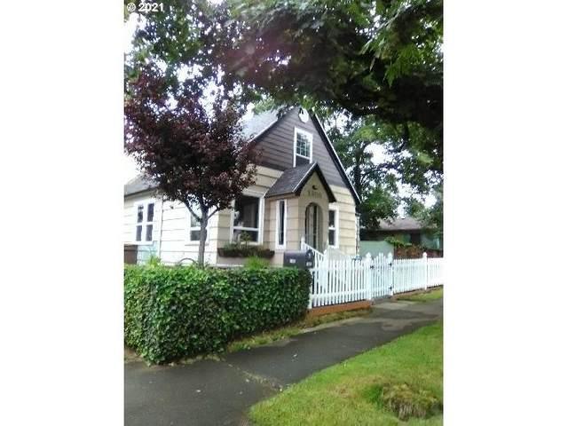 1300 E 29TH St, Vancouver, WA 98660 (MLS #21052369) :: Premiere Property Group LLC