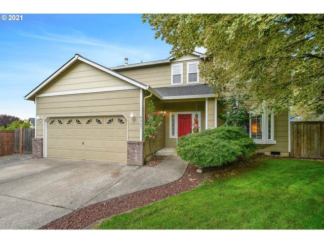 4537 Rolling Meadows Dr, Washougal, WA 98671 (MLS #21052426) :: Premiere Property Group LLC