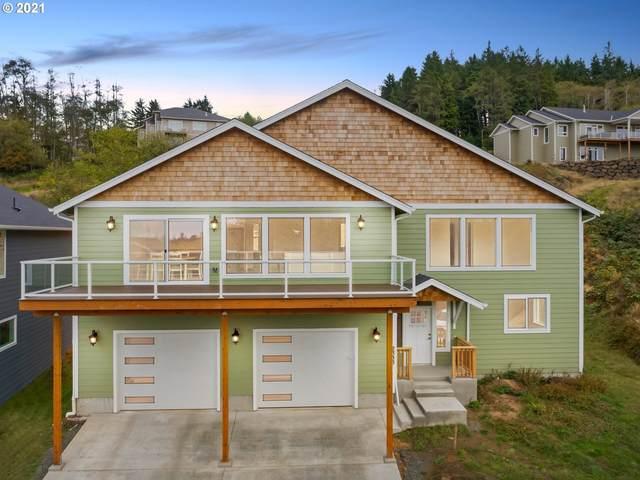 2333 North Fork Rd, Seaside, OR 97138 (MLS #21052438) :: Premiere Property Group LLC