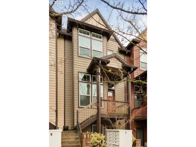 8822 SE 12TH Ave, Portland, OR 97202 (MLS #21052638) :: Premiere Property Group LLC