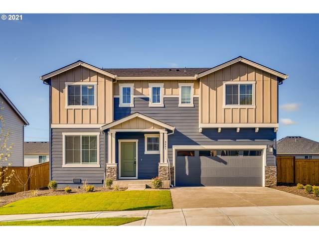 9441 N Alder St, Camas, WA 98607 (MLS #21052742) :: Brantley Christianson Real Estate