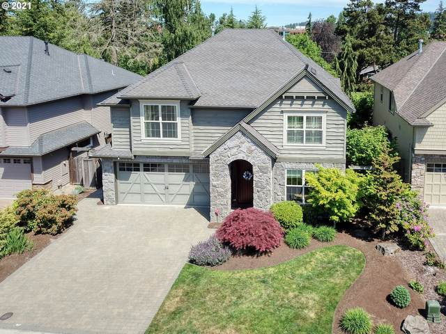 5455 Langford Ln, Lake Oswego, OR 97035 (MLS #21052815) :: Next Home Realty Connection
