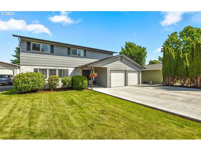 8 Linda Ln, Longview, WA 98632 (MLS #21052904) :: Song Real Estate
