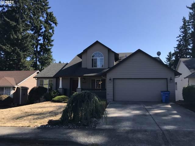 6605 NE 52ND St, Vancouver, WA 98661 (MLS #21053027) :: Tim Shannon Realty, Inc.