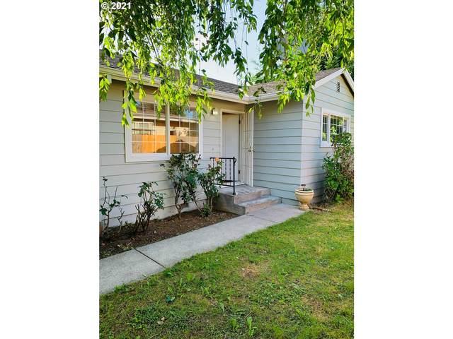 17547 SE Stephens Ct, Portland, OR 97233 (MLS #21053097) :: Townsend Jarvis Group Real Estate