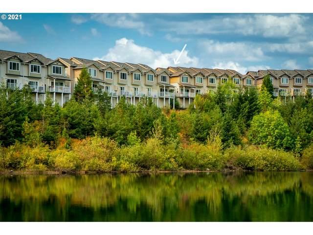15375 SW Mallard Dr #106, Beaverton, OR 97007 (MLS #21053156) :: Triple Oaks Realty