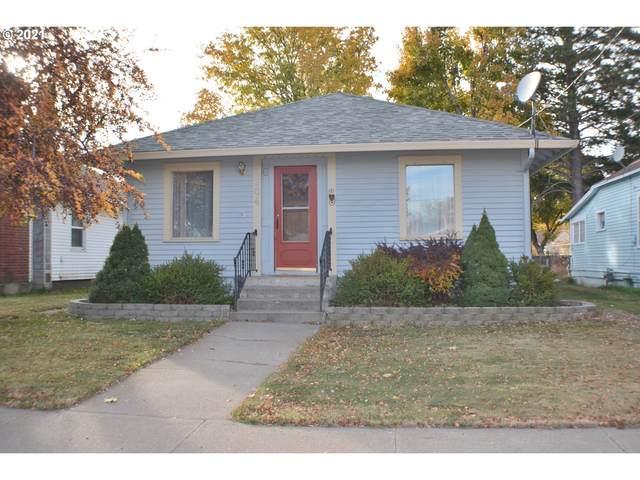 2604 Birch St, La Grande, OR 97850 (MLS #21053175) :: Townsend Jarvis Group Real Estate