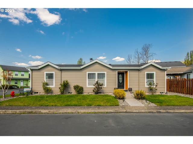 21741 Bramble Way, Fairview, OR 97024 (MLS #21053241) :: Holdhusen Real Estate Group